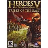 Heroes of Might & Magic V: Tribes of the East (輸入版)
