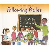 Following Rules (Citizenship)
