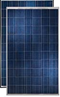 5000 Watt 200AH Solar Generator & (2...