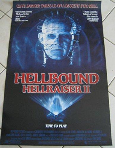 Hellbound, 68 x Poster mostra/98 Cm
