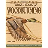 Great Book of Wood Burning