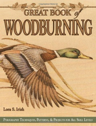 Great-Book-of-Woodburning-Pyrography-Techniques-Patterns-and-Projects-for-all-Skill-Levels