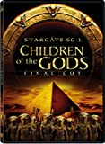 Stargate Sg-1: Children of the Gods [DVD] [Region 1] [US Import] [NTSC]