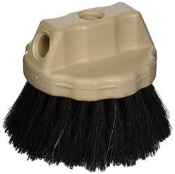 DW116 - 6- Dia Drywall Texture Single Brush