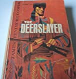 The Deerslayer (002049680X) by Cooper, James Fenimore