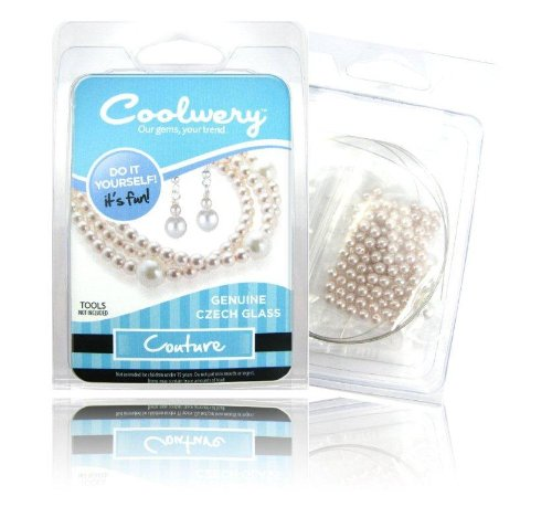 Coolwery Bead Kit, Couture