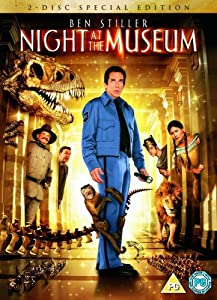 Night At The Museum (Two-Disc Special Edition) [2006] [DVD]