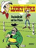Lucky Luke (Bd. 34). Stacheldraht auf der Prärie (377040145X) by Morris