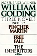 Pincher Martin / Free Fall / The Inheritors