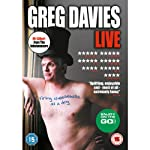 Firing Cheeseballs at a Dog | Greg Davies