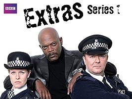 Extras - Season 1