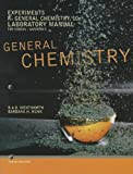 img - for Experiments in General Chemistry, Lab Manual book / textbook / text book