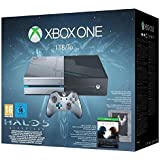 Xbox One 1TB Halo Limited Edition