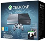 Console Xbox One 1TB/To + Halo 5 : Gu...