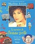 L'HOMME GORILLE MOZART CD