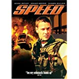 Speed (Widescreen Edition) [DVD] ~ Keanu Reeves