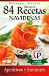 SELECCI�N DE 84 RECETAS NAVIDE�AS - A...
