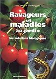 Ravageurs et maladies au jardin, nouvelle édition
