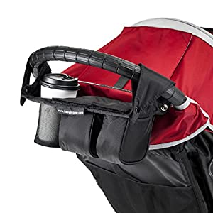 Baby Jogger Parent Console Universal, Black