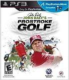John Daly Prostroke Golf - PlayStation 3 Standard Edition