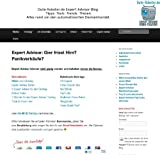 Gute Roboter - Expert Advisor im Forex