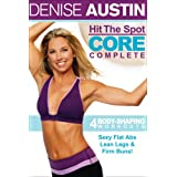 Denise Austin: Hit the Spot - Core Complete DVD