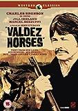 Valdez Horses [DVD]