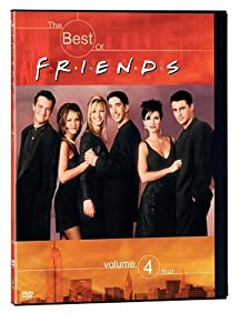 Best of Friends - Volume 4