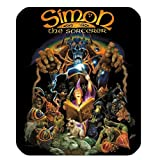 Simon the Sorcerer Mouse Pad Mat