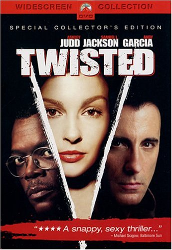 Cover art for  Twisted (Special Collector's Edition)
