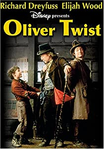 "Cover of ""Oliver Twist (1997)"""