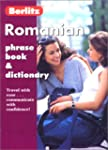 Romanian Phrase Book (Berlitz Phraseb...