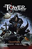 The Tower Chronicles Book One: Geisthawk (Legendary Comics) (0785185275) by Wagner, Matt