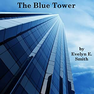 The Blue Tower Audiobook