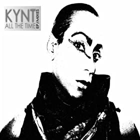 Kynt - We Can Work This Out/Adrenaline (Double Maxi Single)