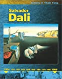 Salvador Dali (Artists in Their Time) (0531166244) by Anderson, Robert