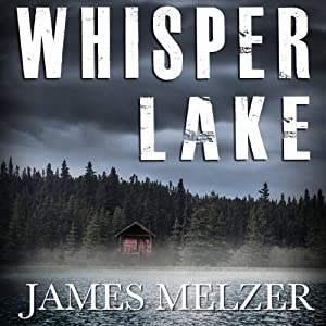 Whisper Lake Audiobook