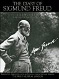 The Diary of Sigmund Freud, 1929-1939: A Record of the Final Decade (0684193299) by Freud, Sigmund