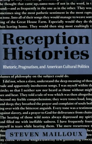 Image for publication on Reception Histories: Rhetoric, Pragmatism, and American Cultural Politics