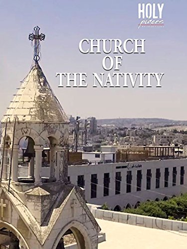 Church of the Nativity on Amazon Prime Instant Video UK