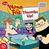 Phineas and Ferb #4: Thumbs Up!