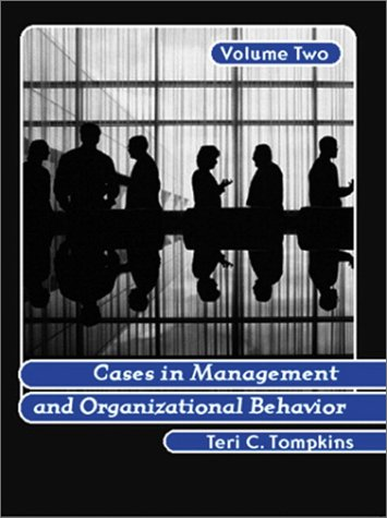 management and organization behavior With an organizational behavior management master's degree from florida tech, graduates help businesses improve efficiency and employee productivity.