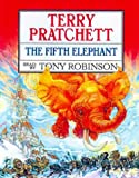 The Fifth Elephant (Discworld)