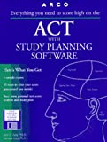 Act With Study-Planning Software: User's Manual (Master the New Act Assessment) (002861920X) by Levy, Joan U.