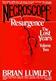 Necroscope: Resurgence (Lost Years)