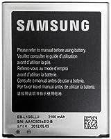 Samsung EB-L1G6LLUC Batterie Li-Ion pour Samsung Galaxy S3 I9300 2100 mAh