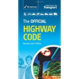 The Official Highway Codeby Department for Transport