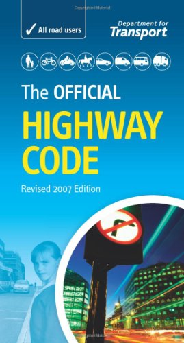 The Official Highway Code