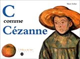 echange, troc Marie Sellier - C comme Cézanne