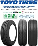 TOYO NANOENERGY3 Plus (�ȡ��衼 �ʥΥ��ʥ���3 Plus) 195/65R15 1��